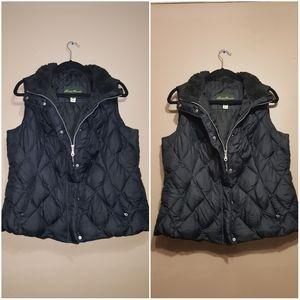 Eddie Bauer 650 Fill Premium Goose Down Vest